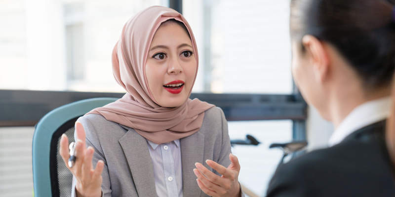 English courses for business owners and professionals