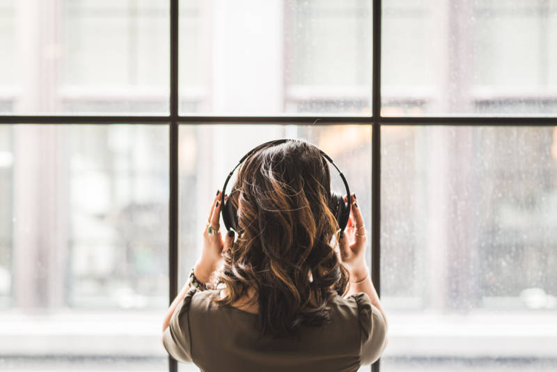 Top 5 ways to listen to real English